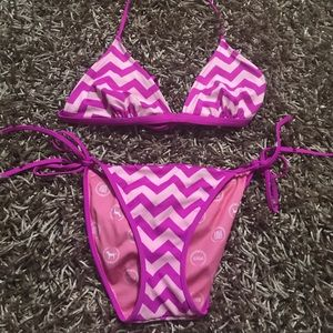 Victoria Secret Pink bikini size medium